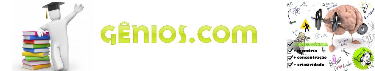 Gênios.com