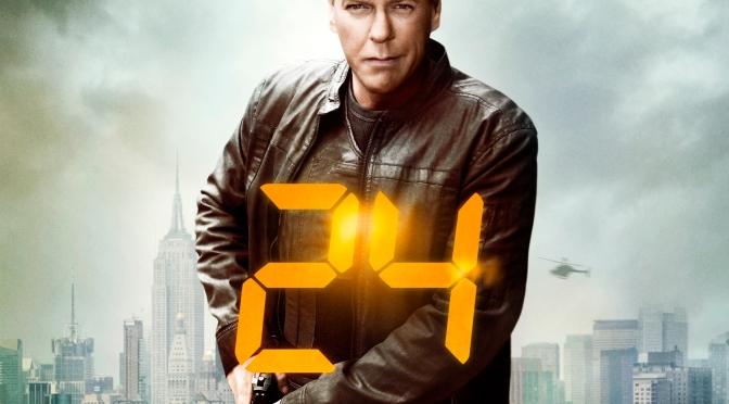 Método Jack Bauer de estudos! APRENDA HOJE A APRENDER EM 24 horas ;)