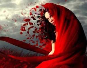 lenda_dama_de_vermelho